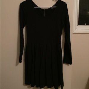 Talula Long Sleeve Dress